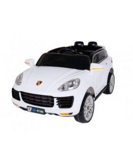 Ηλεκτροκίνητο Porsche Cayenne