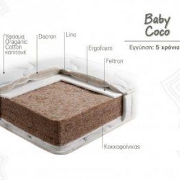 Linea Strom BABY COCO