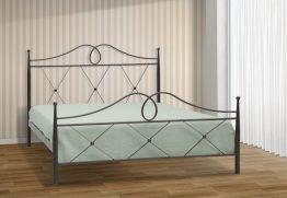 Μεταλλικό Κρεβάτι Αθηνά