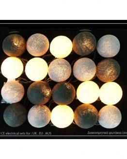 Φωτάκια Διακοσμητικά FDM15