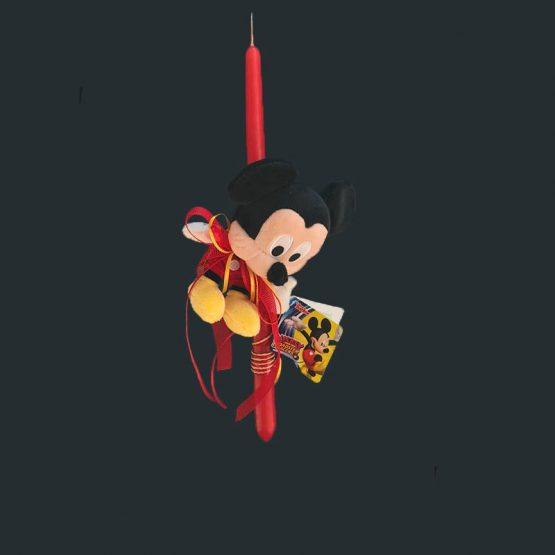 Πασχαλινή Λαμπάδα Disney Mickey Mouse